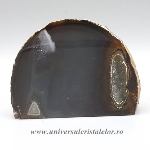 Geoda agat natural