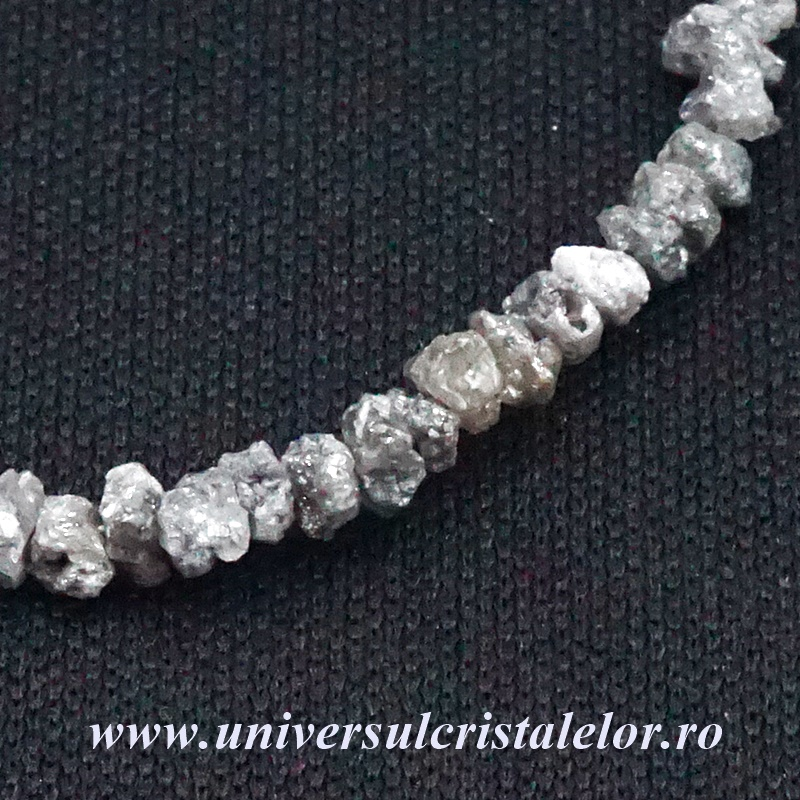 Colier diamant