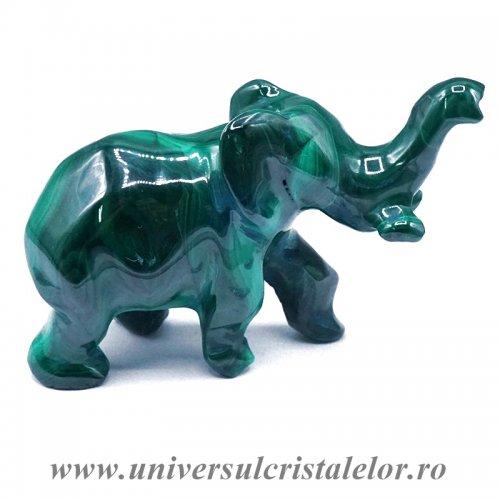 Elefant malachit