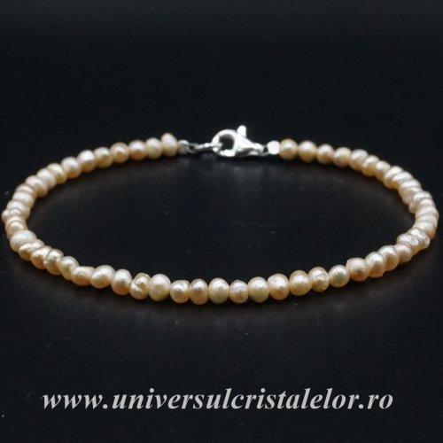 Bratara perle