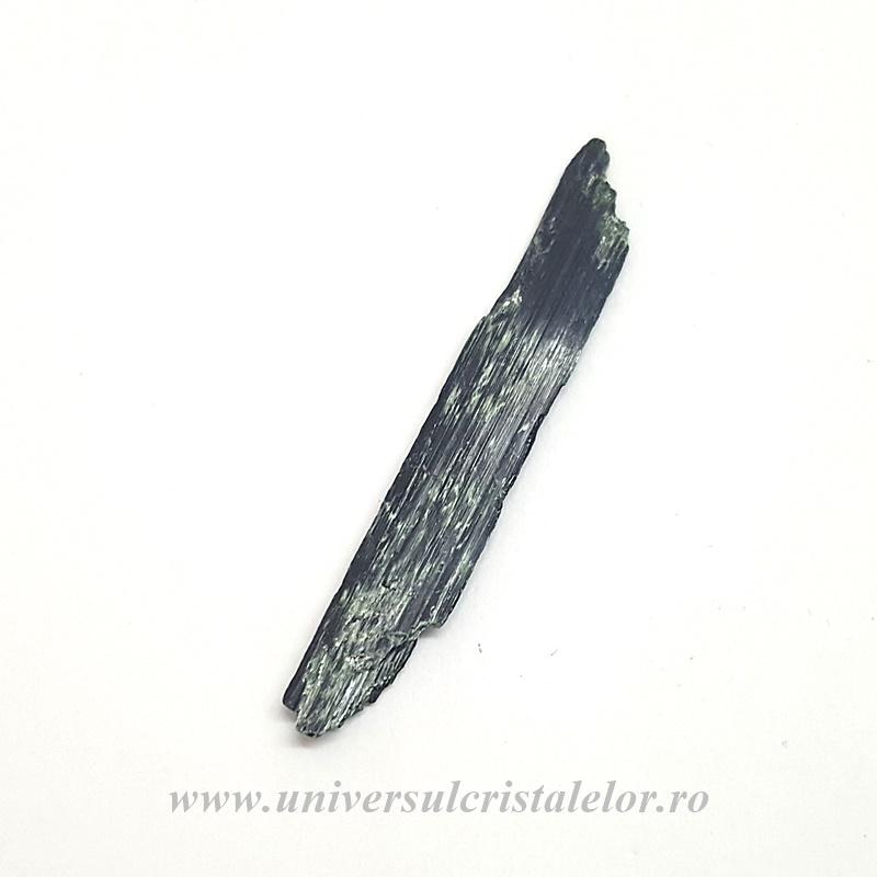 Fero-Actinolit