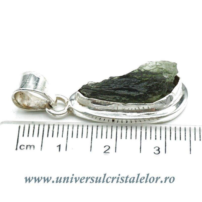 Pandantiv moldavit