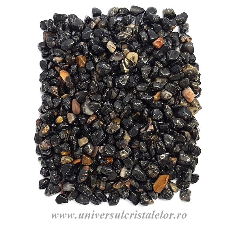 Onix negru chips